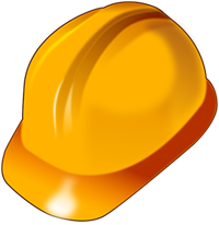 SAFETY HELMET Equipment PPE