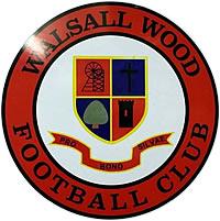 WALSALL WOOD FC Logo
