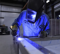 Welding Fire Risk Assessments