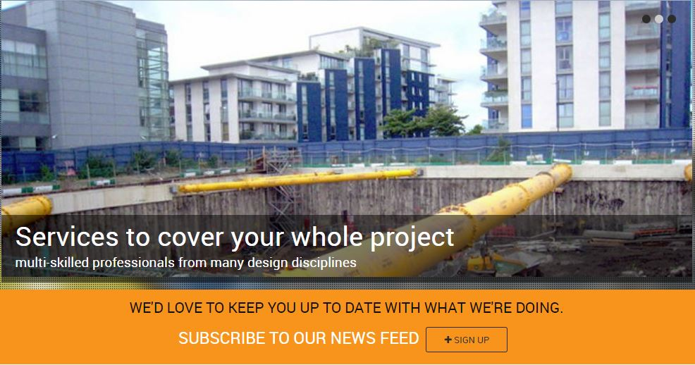 Get Your Construction Project Management Here